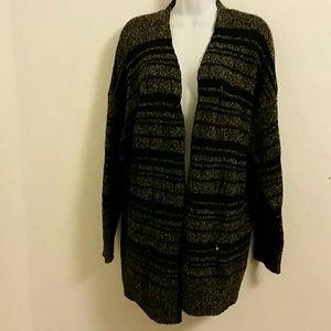 Mossimo Supply Co. Tweed Sweater. XXL